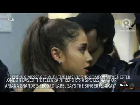 19 killed in terror blast at Ariana Grande UK concert Mp3