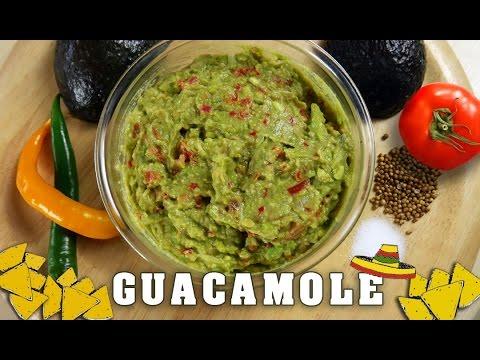 Prawdziwe Meksykanskie Guacamole Papu Agi 5