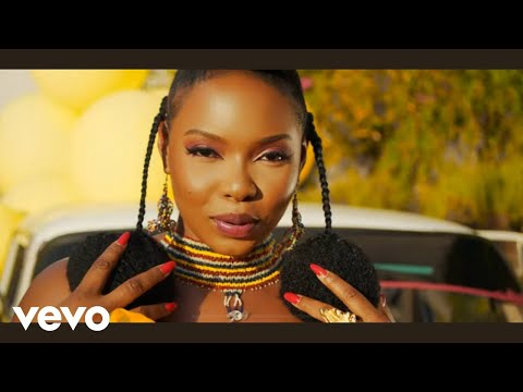 Смотреть клип Yemi Alade - Sweety