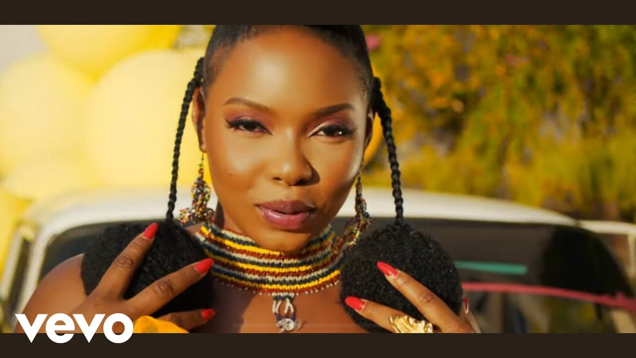 Download Yemi Alade - Sweety (Official Video)