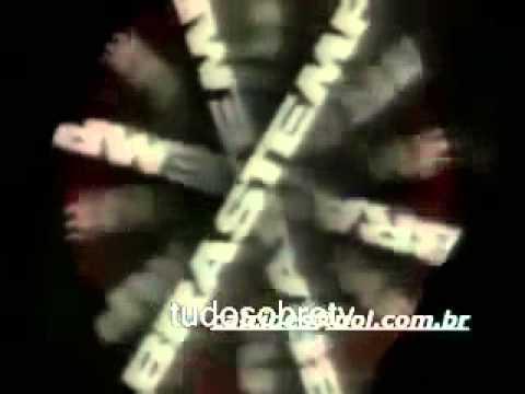 Inauguração da TV Manchete em 1983 PARTE 2