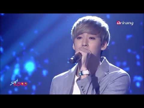 Simply K-Pop - Ep111C13 U-KISS (Soohyun and Kevin) - Remember / 심플리케이팝, 유키스