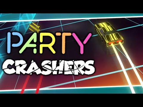 Winner Must Win! | Party Crashers