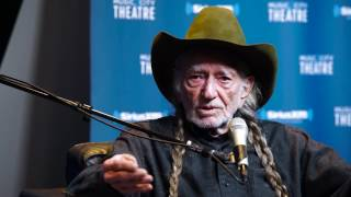 Willie Nelson on Still Not Dead and Working with Buddy Cannon // SiriusXM // Willie's Roadhouse