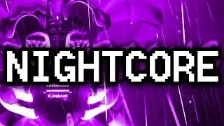 Nightcore ► FNAF SL CIRCUS BABY SONG Don't Come Crying [LYRICS]