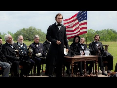 Abraham Lincoln Biography   Abraham Lincoln films documentaires reportages légendes audios philosoph