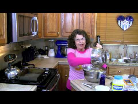 Tuna Noodle Casserole - Diet Recipes; Healthy Home Cooking, Low- Calorie Lifestyle #