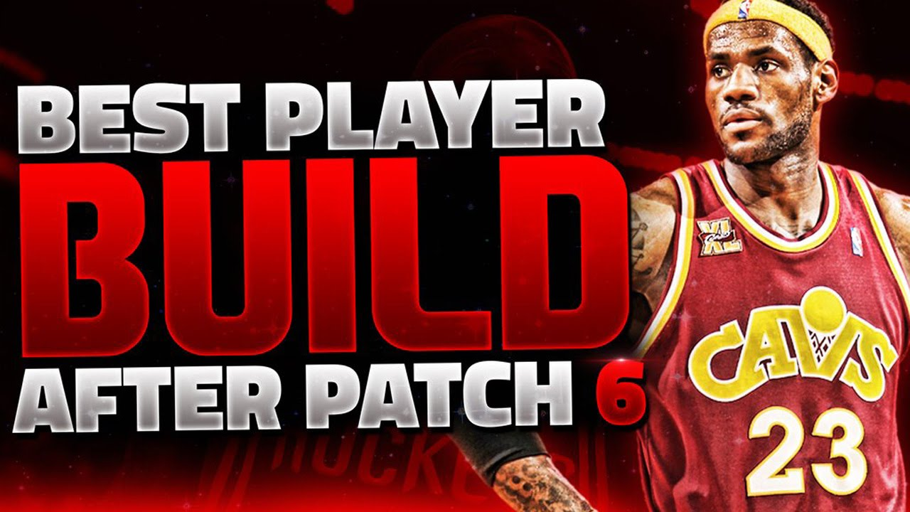 e1f33bcee91d BEST PLAYER BUILD AFTER PATCH 6