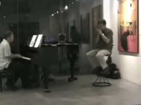 Blues in Hanoi, Art Vietnam.wmv