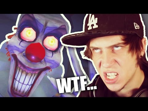 Thumbnail: EL PAYASO TOCAHUEVOS | Play With Me