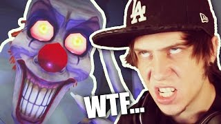 EL PAYASO TOCAHUEVOS | Play With Me