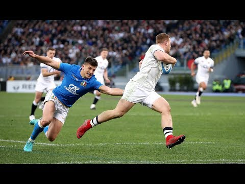 Fantasy Rugby: The top plays and performers from Round One | NatWest 6 Nations
