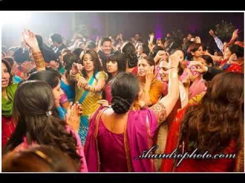 Paki Bhangra Girls ( Nach Lain de By Younis Malick )