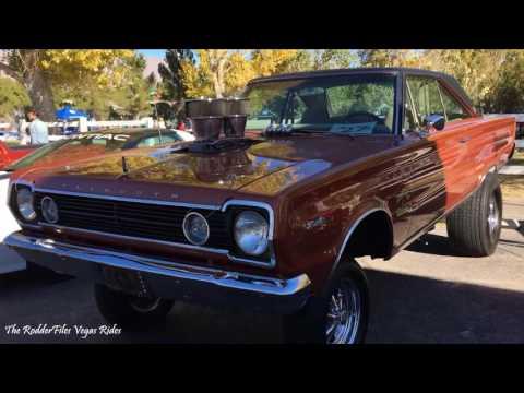 Cowboy Christmas Car Show Dec 3