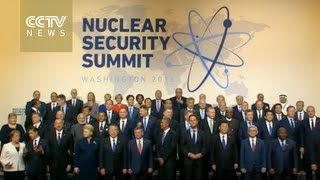 NSS participants pledge sustained efforts to strengthen global nuclear security