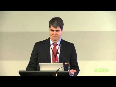 Scott MacLeod discusses how the AFP use SFIA