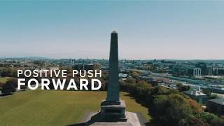 Philly McMahon Launches Dublin Bus Community Spirit Awards thumbnail