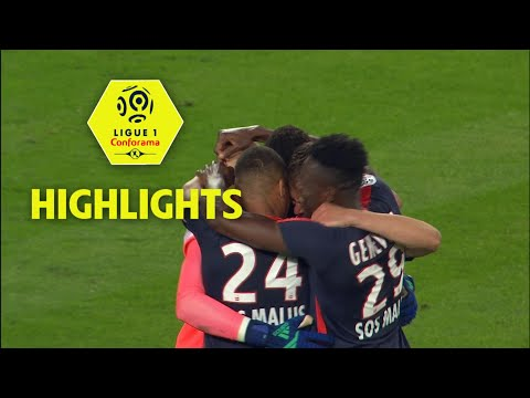 Highlights Week 38 - Ligue 1 Conforama / 2017-18