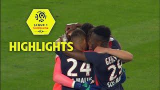 Highlights week 38 - ligue 1 conforama / 2017-18
