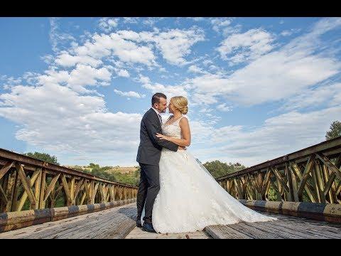Wedding clip Χαράλαμπος & Μαρία 03.09.2017