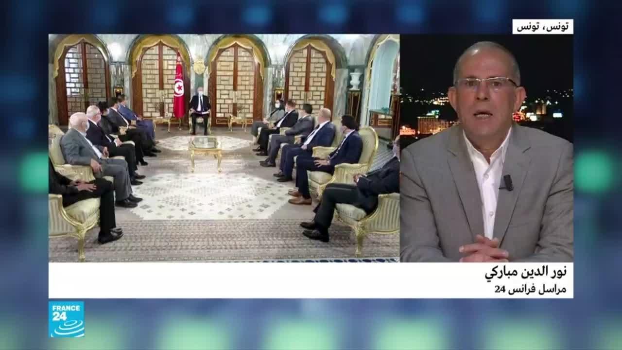 تونس: هل تحتكم الأطراف السياسية إلى الشارع لحل الأزمة؟