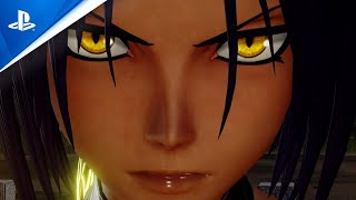 Jump Force - Yoruichi Teaser Trailer | PS4