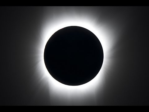 Vanderbilt astronomer says the Solar Corona is the most exciting part of a total solar eclipse