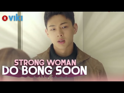 strong-woman-do-bong-soon---ep-5-|-ji-soo-tells-park-bo-young-she's-pretty-[eng-sub]