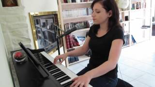 Lay My Body Down (Rag'N'Bone Man cover) - Elena Penalver