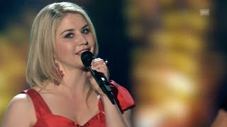 Repeat youtube video Beatrice Egli singt Mein Herz vor der DGST-Jury - Mashed-Up - #srfdgst