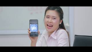 JDB YES Mobile banking  ງ່າຍຕິດຕັ້ງເອງ ໂດຍບໍ່ຈຳເປັນເຂົ້າມາທະນາຄານ