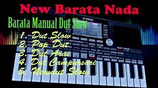Barata Manual Dut Slow,Set Free ORG ORG 2018