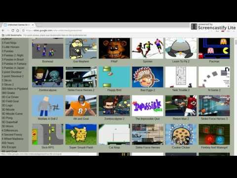 Random Games On Unblocked Games 66