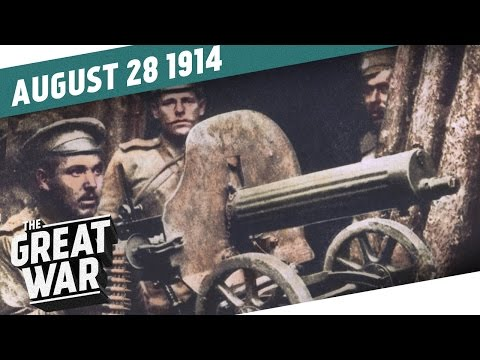 The Rape of Belgium And The Battle of Tannenberg I THE GREAT WAR - Week 5