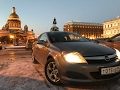 Opel Astra H 2007 gtc 1.8, ?????, ?????????