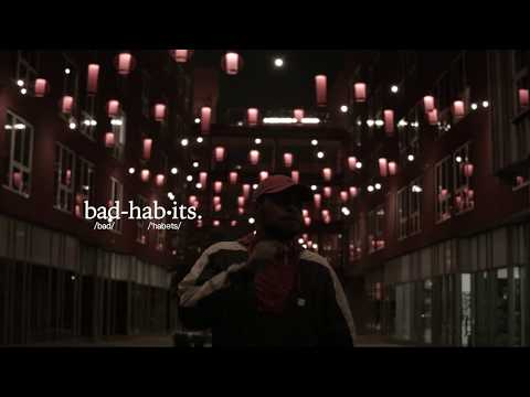 Kod.G - Bad Hab•its