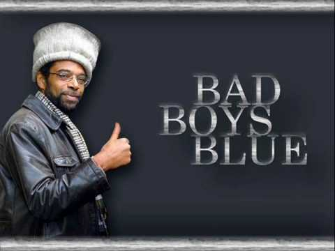 Bad Boys Blue - Don't Walk Away Suzanne (Special Trevor Taylor Mix)