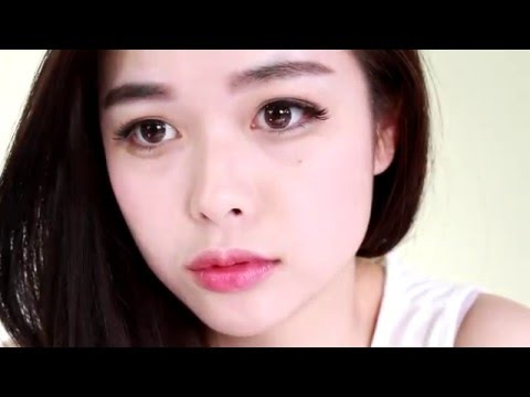 How to Create Korean Style Eye Bag