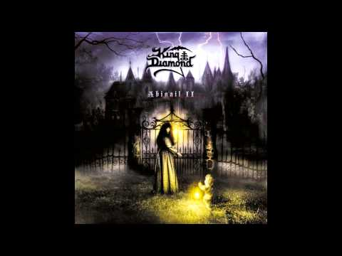 King Diamond - Abigail II: The Revenge - 2002 - (Full Album)