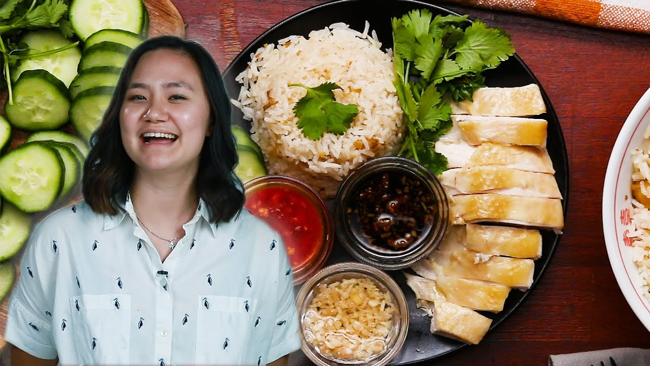 maxresdefault - Hainanese Chicken Rice