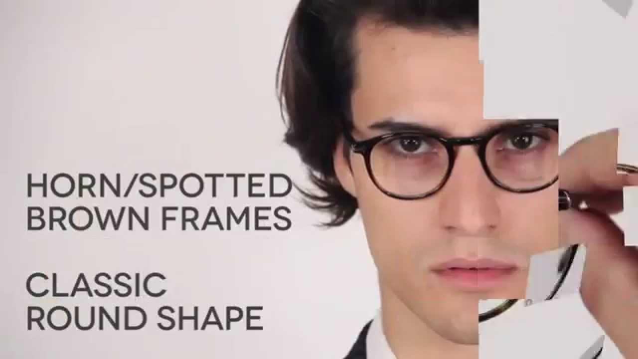 f72ba705039 Tom Ford FT5294 Glasses Review