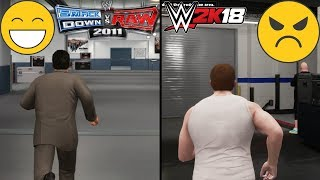 5 Reasons Why Road To WrestleMania Was Better Than My Career Mode