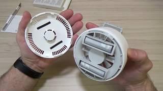 Xiaomi Mijia Mosquito Repellent Killer - Обзор фумигатора