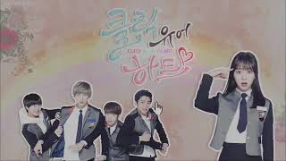 Click your heart ep 7 Eng Sub (last episode)