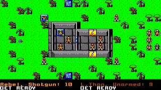 ATARI ST Rebels vs  Laserthons   Realtime 1997Fielding, DanielPD