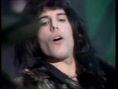 Queen Killer Queen as featured on Movie Bohemian Rhapsody