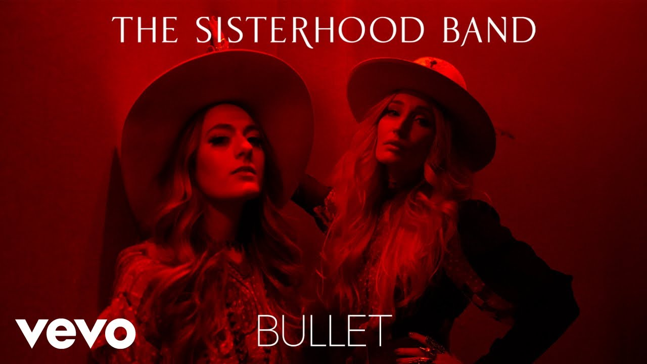 The Sisterhood Band