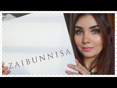 My favourite reasonable online shopping website || Zaibunnisa shopping experience || Nishoo Khan