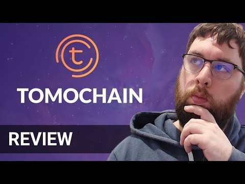 OhHeyMatty Reviews Tomocoin(Fomocoin)