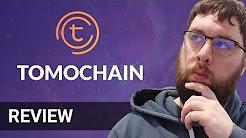 OhHeyMatty Reviews Tomocoin(Fomocoin)